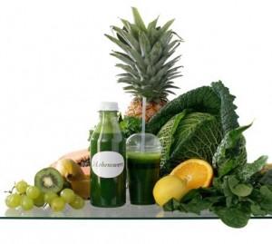 Click to visit Die Grünen Smoothies in der Flasche - zu 250ml oder 500ml und als Umweltedition