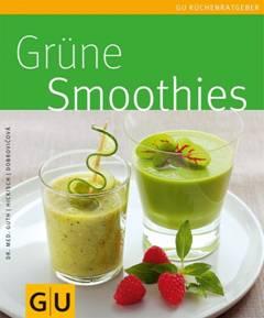 Grüne Smoothies - Küchenratgeber