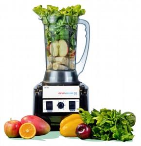 Click to visit Mixer für Grüne Smoothies: Der Mixer für alle, die ihre grünen Smoothies zu Hause selber mixen wollen